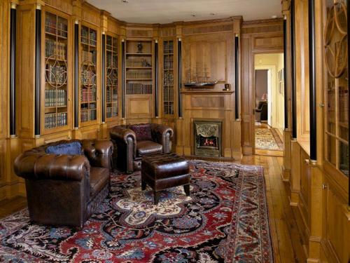 $5.8 Million Historic Estate in Virginia 12
