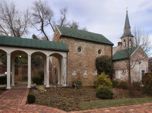 $5.8 Million Historic Estate in Virginia 13
