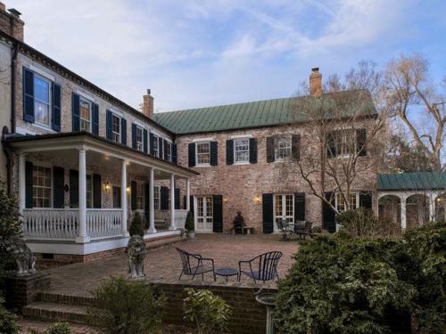 $5.8 Million Historic Estate in Virginia 16