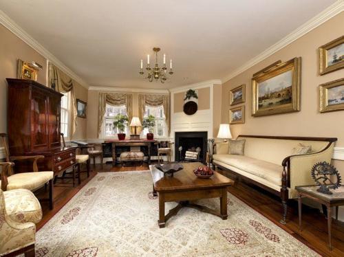 $5.8 Million Historic Estate in Virginia 3