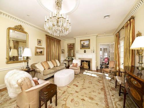 $5.8 Million Historic Estate in Virginia 5