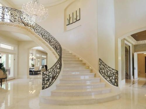 $5.9 Million Resort Inspired Mansion in Houston Texas 10