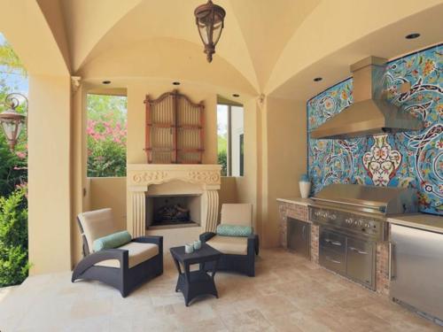 $5.9 Million Resort Inspired Mansion in Houston Texas 13