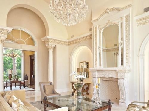$5.9 Million Resort Inspired Mansion in Houston Texas 3