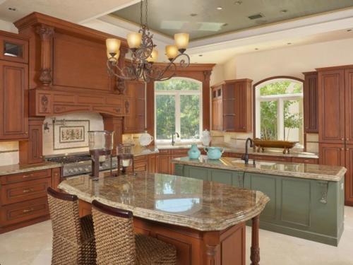 $5.9 Million Resort Inspired Mansion in Houston Texas 4