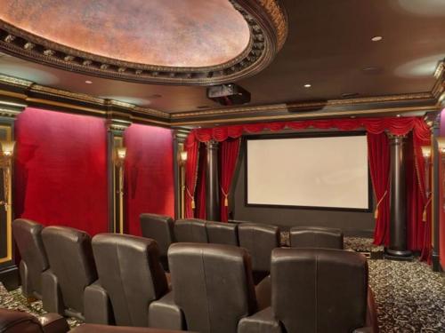 $5.9 Million Resort Inspired Mansion in Houston Texas 7
