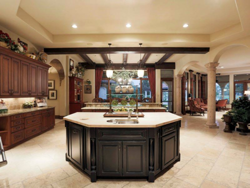 $6.2 Million Fabulous Mediterranean Estate in Texas 10