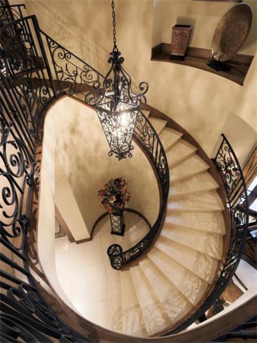 $6.2 Million Fabulous Mediterranean Estate in Texas 13