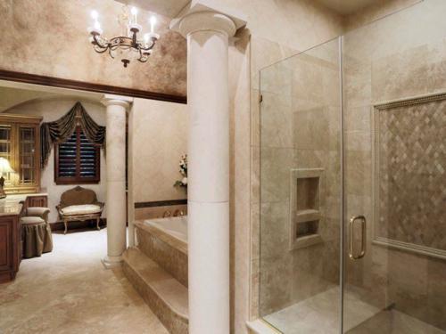 $6.2 Million Fabulous Mediterranean Estate in Texas 16