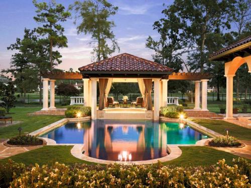 $6.2 Million Fabulous Mediterranean Estate in Texas 19