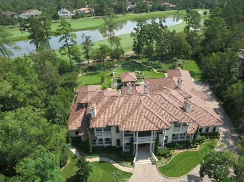 $6.2 Million Fabulous Mediterranean Estate in Texas 2