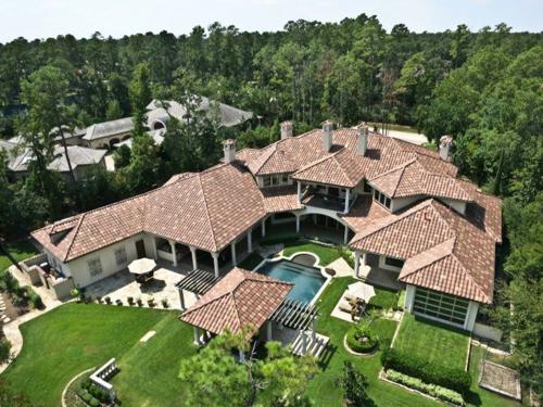 $6.2 Million Fabulous Mediterranean Estate in Texas 3