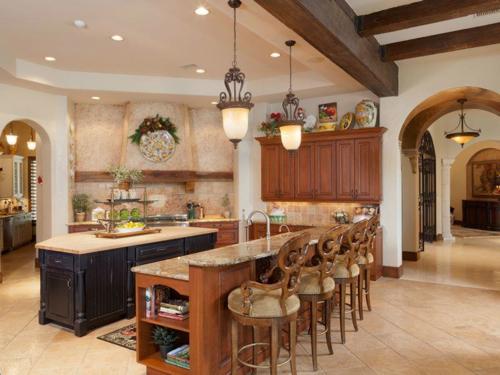 $6.2 Million Fabulous Mediterranean Estate in Texas 6