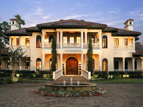 $6.2 Million Fabulous Mediterranean Estate in Texas 7