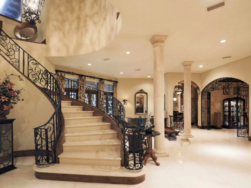 $6.2 Million Fabulous Mediterranean Estate in Texas 8