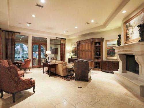 $6.2 Million Fabulous Mediterranean Estate in Texas 9