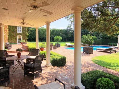$7.6 Million Texas Estate 9