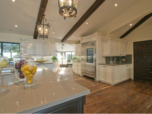 $8.8 Million Modern Ranch Home in Rolling Hills California 2
