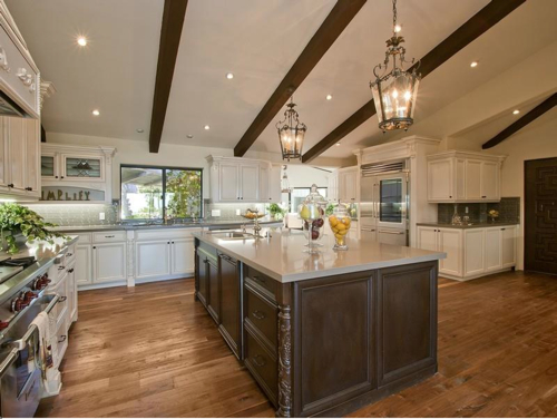 $8.8 Million Modern Ranch Home in Rolling Hills California 3