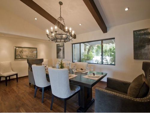 $8.8 Million Modern Ranch Home in Rolling Hills California 5