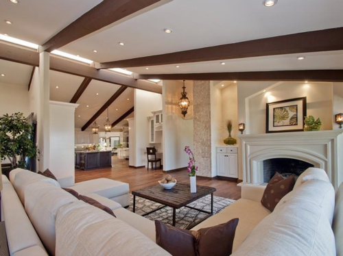 $8.8 Million Modern Ranch Home in Rolling Hills California 7