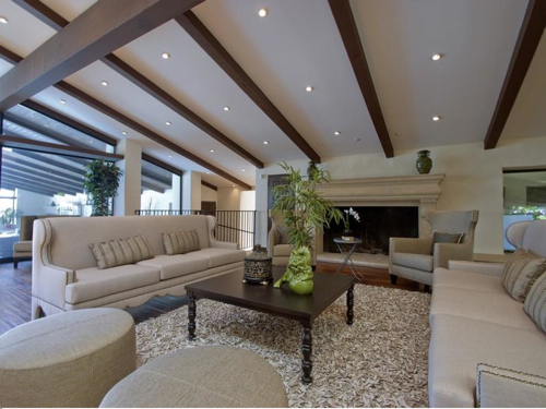 $8.8 Million Modern Ranch Home in Rolling Hills California 8