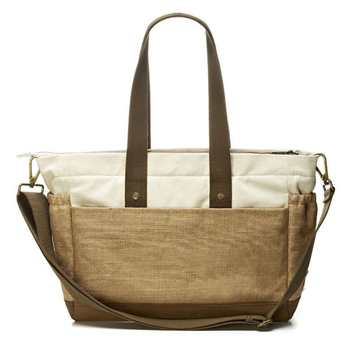 FEED Diaper Bag 2