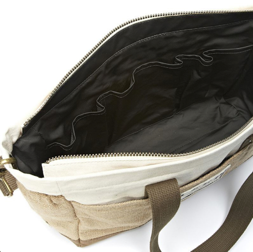 FEED Diaper Bag 3