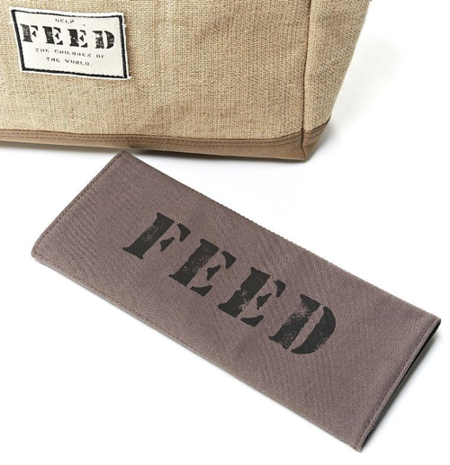 FEED Diaper Bag 4