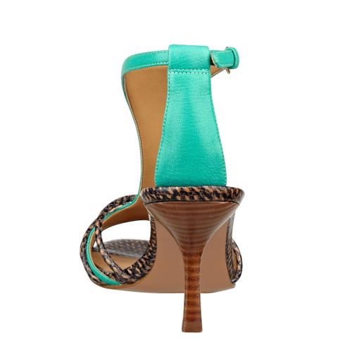 Nine West Borrow Open Toe T-Strap Sandal 3