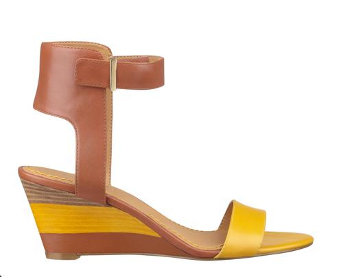 Nine West Radefade Open Toe Ankle Strap Sandals 3