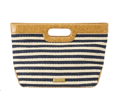 Nine West Strong Current Foldover Clutch