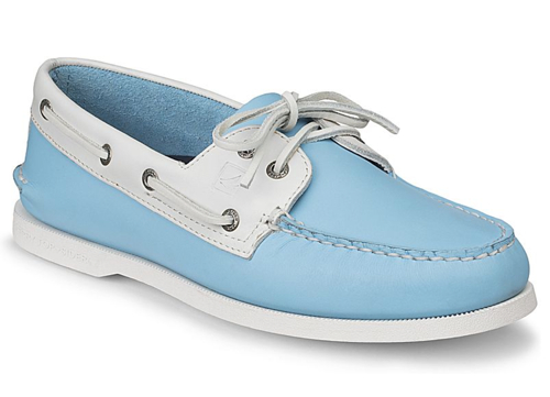 Sperry Top-Sider Authentic Original Flag Day 2-Eye Boat Shoe 4