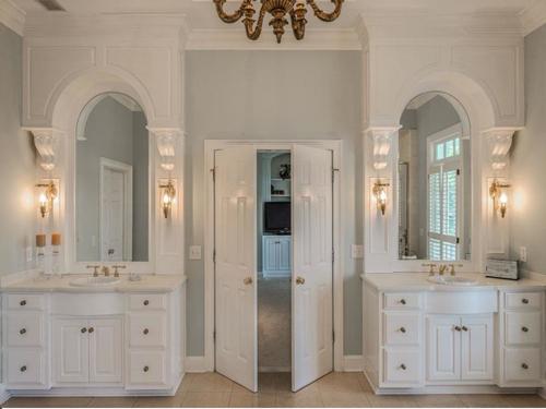 $1.8 Million Greek Revival Mansion in Alpharetta Georgia 11
