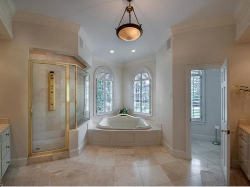 $1.8 Million Greek Revival Mansion in Alpharetta Georgia 12