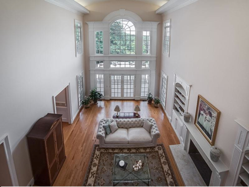 $1.8 Million Greek Revival Mansion in Alpharetta Georgia 13