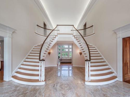 $1.8 Million Greek Revival Mansion in Alpharetta Georgia 7