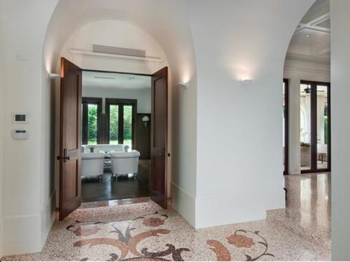 $11.4 Million Italian Villa in Miami Florida 2