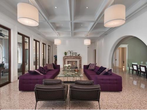 $11.4 Million Italian Villa in Miami Florida 3
