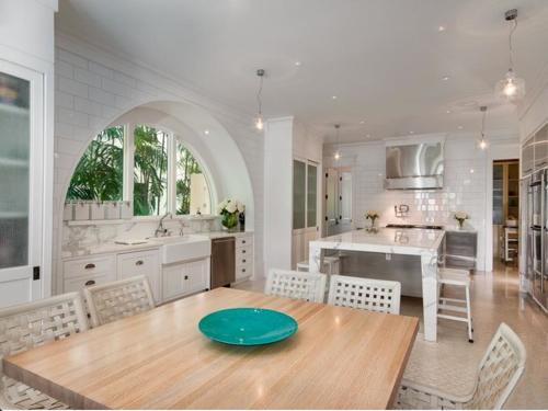 $11.4 Million Italian Villa in Miami Florida 4