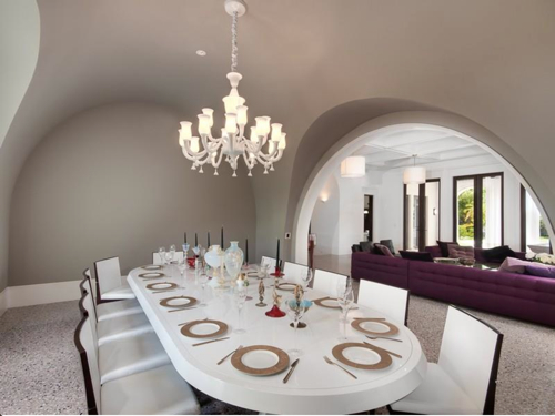 $11.4 Million Italian Villa in Miami Florida 5