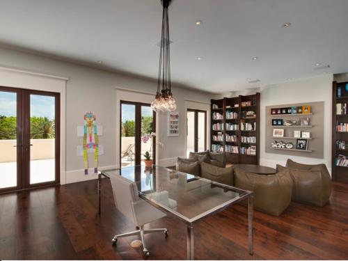 $11.4 Million Italian Villa in Miami Florida 6