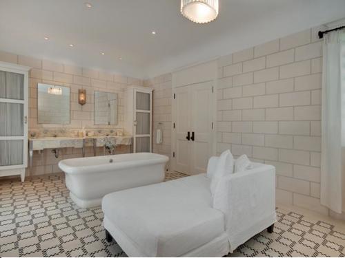 $11.4 Million Italian Villa in Miami Florida 7