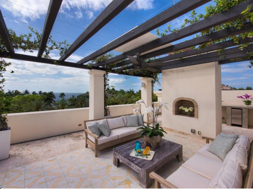 $11.4 Million Italian Villa in Miami Florida 8
