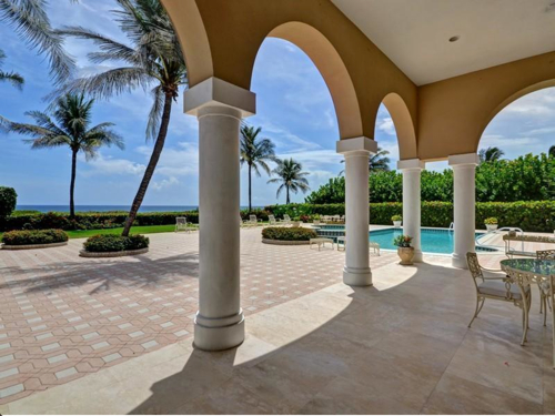 $13.4 Million Gated Elegant Estate in Delray Beach Florida 10