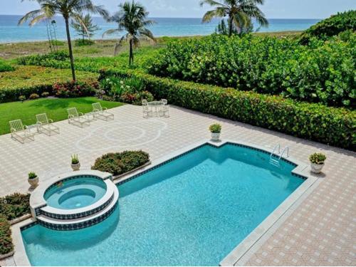 $13.4 Million Gated Elegant Estate in Delray Beach Florida 12
