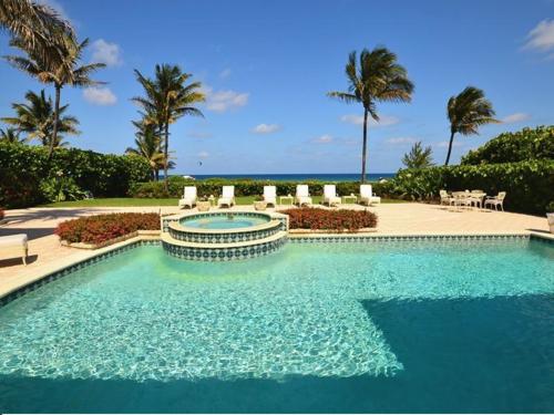 $13.4 Million Gated Elegant Estate in Delray Beach Florida 14