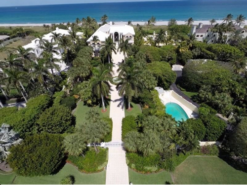 $13.4 Million Gated Elegant Estate in Delray Beach Florida 17