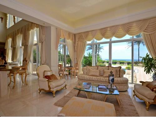$13.4 Million Gated Elegant Estate in Delray Beach Florida 4