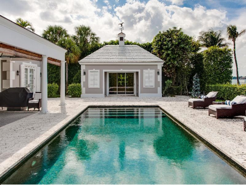 $15.5 Million British Colonial Style Estate in Palm Beach Florida 10